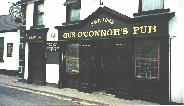 Famous Gus O'Connors Pub